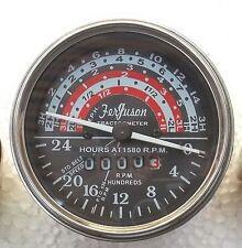 Massey Ferguson 50 Tachometer /Tractormeter MF65, MF50,MF40 193966M91, 193967M91