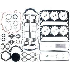 MAHLE Original Engine Gasket Set 95-3491; Rebuilder for Chevy 4.3L Vortec