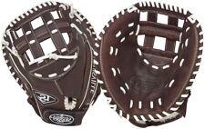 "LHT Lefty Louisville Slugger FGXPBN5-CTM1 33"" Xeno Pro Softball Catchers Mitt"