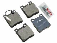 For 1998-2003 Mercedes E320 Brake Pad Set Rear Bosch 88732TP 2000 1999 2001 2002