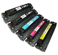 5 Multi Color Toner For Canon 131 6273B001AA LBP7110Cw MF8280Cw MF624Cw MF628cw