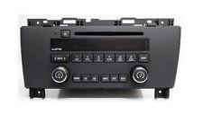 Buick LaCrosse CD MP3 XM ready radio. OEM factory Delco stereo. 15274819 NEW U3L