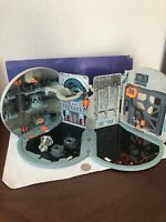 Micro Machines Star Wars Playset Death Star