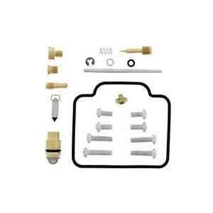 QuadBoss Carb Rebuild Kit for Arctic Cat 1998-01 400 4x4 99-01 400 2x4 418038