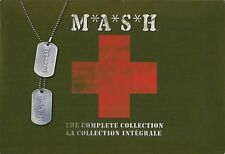 M*A*S*H:COMPLETE COLLECTION Seasons 1-11(33 Disc BOX SET)