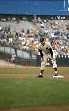 Joe Dimaggio NEW YORK YANKEES - 35mm Baseball Negative