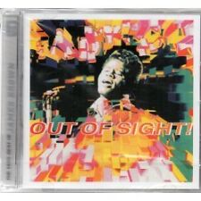 James Brown-out of sight-The Very Best Of-CD-Neuf/Neuf dans sa boîte