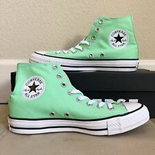 Nwt Converse Ctas Hi Sneakers Aphid Green Men's Size 13 New