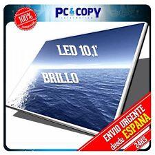 Pantalla para portatil LED 10,1'' N101L6-L0D REV C2 acabado Brillo Calidad A+