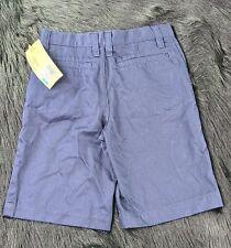 Boys School Uniform Shorts Cherokee Sz6 Shipped Promptly 💨