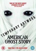 Américain Ghost Story DVD Neuf DVD (MTD5962)
