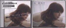Ayumi Hamasaki: A One  (2015) CD & DVD & PROMO MOUSE PAD