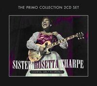 Sister Rosetta Tharpe - Essential Early Recordings [CD]