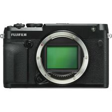 Fujifilm GFX 50R Body Mirrorless Digital Camera New Agsbeagle
