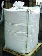 ☀️ 3 Stück BIG BAG 1600 mm hoch - 1100 x 750 mm Bags BigBags Sack FIBC #82☀️☀️☀️