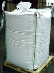 ☀️ 3 Stück BIG BAG 160 cm hoch - 110 x 75 cm Bags BigBags Sack FIBC #1b ☀️☀️☀️☀️