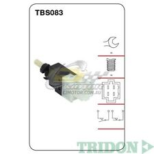 TRIDON STOP LIGHT SWITCH FOR Mercedes E-Class 10/06-09/09 5.5L(M273.960)  32V