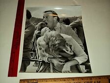 Rare Orig VTG Norman Fell If It's Tuesday It Must Be Belgium Movie Photo Still