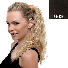 "Jessica Simpson Hairdo 18"" Wrap Around Pony BEACH CURL Pony Hair Extension"
