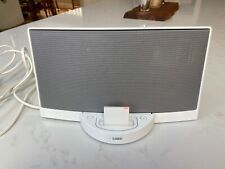 Bose SoundDock Digital Music System Series 1 with Blue Tooth Adapter Included