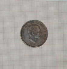 10 Centimos Cinco Centimos 1877 Spanien Bronze