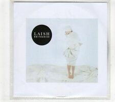 (GT106) Laish, Obituaries - DJ CD
