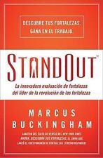 Standout: La innovadora evaluación de fortalezas del líder de la revolución de