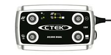 CTEK D250S Dual DC-DC Battery Charger