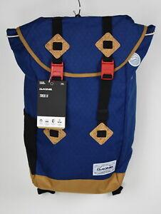 "RRP $65 DAKINE TREK II 26L 15"" Laptop SleeveEasy Side Access Backpack 9150 mm"