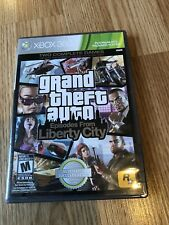 Grand Theft Auto: Episodes From Liberty City (Microsoft Xbox 360) — VC1