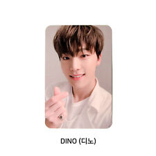 SEVENTEEN : You Made My Dawn Official Photocard - DINO (Dawn B)