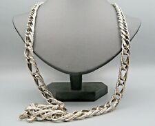 68 Gramm 800 Silber Kette 72 cm  (A49)