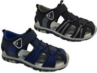 Boy's Sport Sandals Breathable Shoes Casual Summer Walking Open Toe Beach