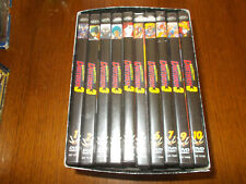 COFANETTO 10 DVD L'IMBATTIBILE DAITARN 3 - COLLECTOR'S BOX  COMPLETO