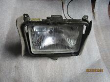 C1. Yamaha XT 600 K 2NF Headlight Light Headlight Light Lamp