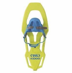 TSL Kidoo junior kiwi, raquette à neige pour enfant et junior