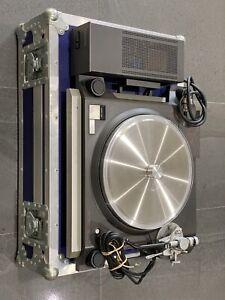 Turntable Kenwood LO-7D