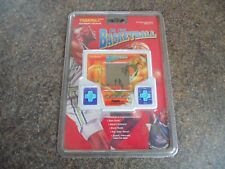BASKETBALL TIGER TABLETOP LCD HANDHELD GAME 1994 NEW OLD STOCK SEALED TABLETOP