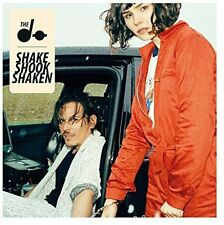 The Do - Shake Shook Shaken [CD]