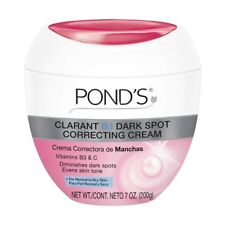 Pond's Correcting Cream, Clarant B3 Dark Spot Normal to Dry Skin 7 Oz (Pack...
