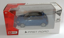 (v65) Voiture Miniature 1/43 Mercedes A-klasse Mondo Motors