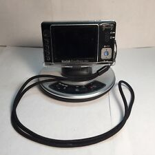 KODAK EasyShare V550-Black- DIGITAL CAMERA-THIN-LIGHT WEIGHT