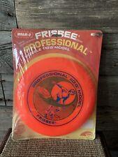 Vintage Wham-O Frisbee Model 110G
