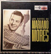 Mariano Mores Titolo: Los Exitos de Mariano Mores Anno: 1957