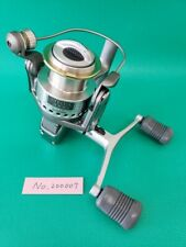Japan Used Shimano Stella Spinning reel 2000DH  Left 1995 Smooth No.200007