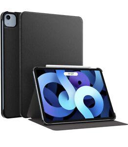 Soke Case for iPad Air 4 2020, iPad Air 4th Generation Case 10.9 Inch Black