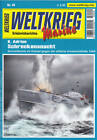 """Weltkrieg """"Marine"""" Nr. 049 ***Zustand 1-***"""