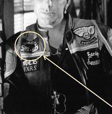 as seen Movie Hàrxléy Dàvxdsôn MARLBORO MAN MICKEY'S JACKET PATCH: Bartels H-D