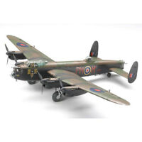 TAMIYA 61112 Lancaster B MKI / III 1:48 Aircraft Model Kit