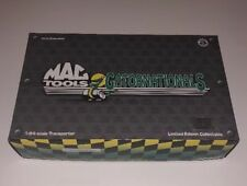 Mac Tools Gatornationals Hauler 1:64 Transporter (1998) 1 Of 7,500